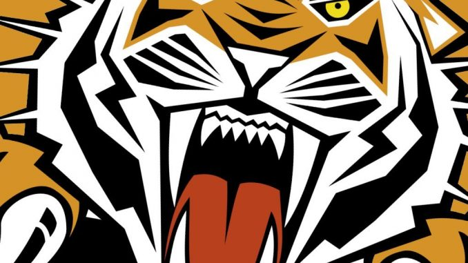 wests tigers podcast logo