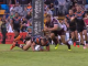 wests tigers manly sea eagles