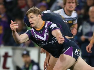 harry grant melbourne storm