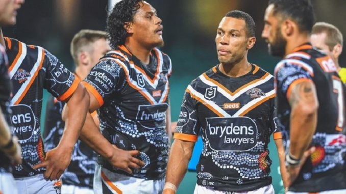 wests tigers disappoint