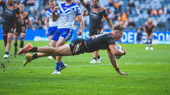 wests tigers luke garner